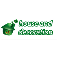 house and decoration